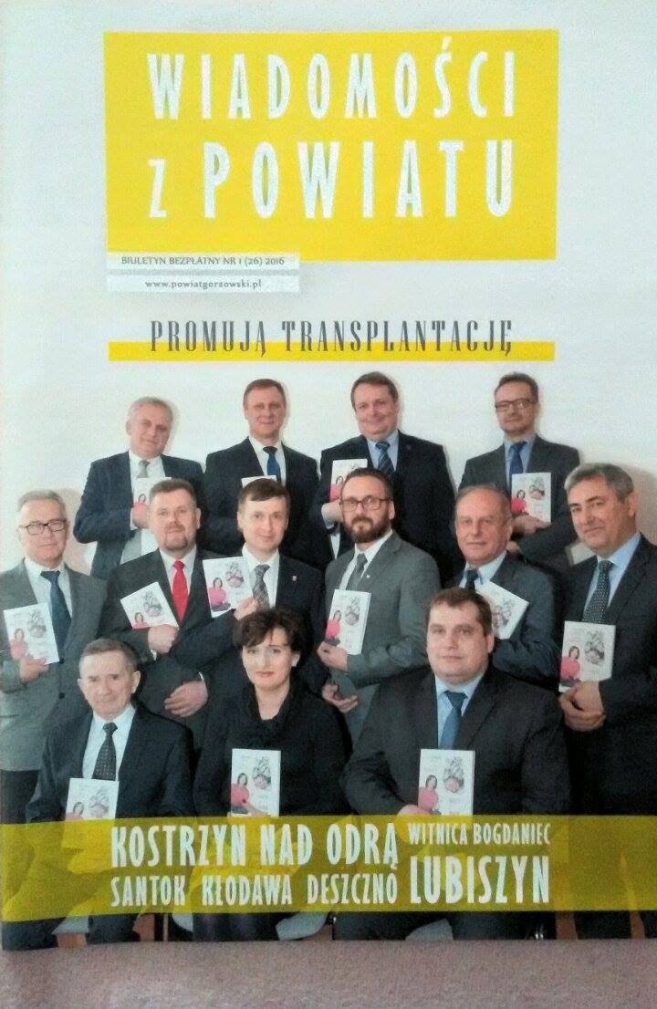 Starosta_transplantacja i ksiązka