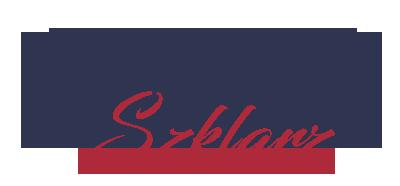 Adriana Szklarz Logo