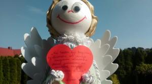 anioł 3